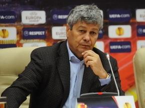 Луческу: Партизан - дуже потужна команда
