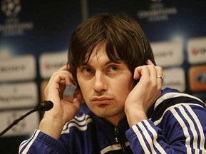 Мілевський: Шовковський чудово провів матч
