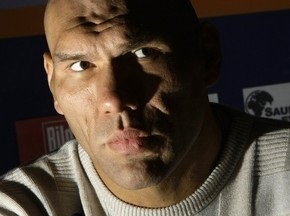 Валуев: Хэй - сильный соперник, но он не сможет победить меня