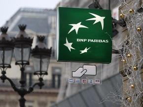 BNP Paribas начал допэмиссию на сумму 4,3 млрд евро