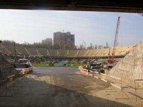 ГлавКРУ: Киев обманул УЕФА