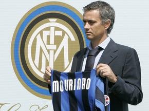 Итальянский тренер назвал Моуриньо посредственностью
