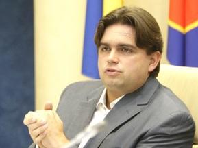 Лубкивский: Украине необходимо ускорить темпы подготовки к Евро-2012