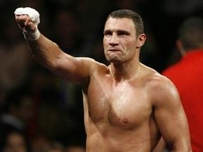 Тренер Кличко: Виталий еще два года будет Чемпионом