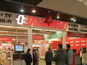 Дело: Эльдорадо занимает магазины Домотехники