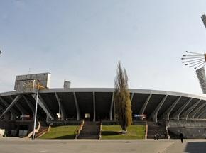 Минсемьи: НСК Олимпийский имеет все шансы принять финальный матч Евро-2012