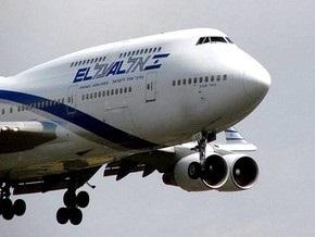 El Al накажут за дорогие билеты в Украину