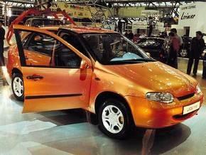 АвтоВАЗ прекращает выпуск легендарных пятерок и семерок