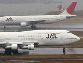 Японская авиакомпания JAL попросила у правительства пять миллиардов долларов