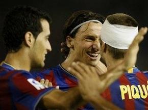 Примера: Реал и Барселона идут без потерь, Вильярреал продолжает падение