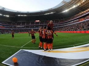 УПЛ: Шахтар феєрить в першому матчі на Донбас-Арені, Таврія і Металіст грають в суху нічию