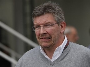 Росс Браун: Ситуация в Чемпионате  F1 усложняется