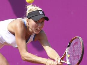 Токіо WTA: Альона Бондаренко зіграє в основі