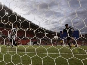 Воротаря Гетеборга покарають за зменшення футбольних воріт