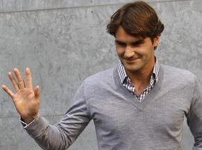Федерер знявся з турнірів у Токіо і Шанхаї