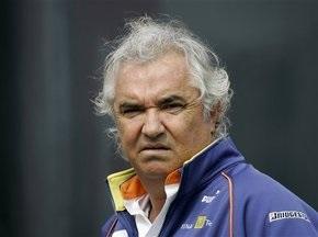 Бриаторе уверен, что выиграет суд против FIA