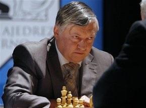 Карпов: У грудні в Парижі в мене буде шанс узяти реванш у Каспарова