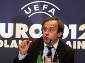 УЕФА продал телеправа на Евро-2012