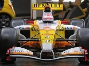 Renault обіцяв залишитися у Формулі-1