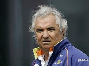 Mirror: Бріаторе має намір організувати альтернативний Чемпіонат F1