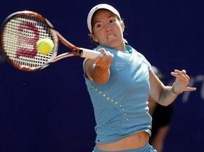 Теннис: Энен все-таки возвращается в профессиональный спорт