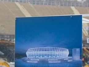 НСК Олимпийский будет отвечать требованиям для проведения легкоатлетических соревнований