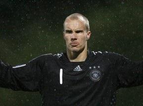 ЧС-2010: Основний воротар збірної Німеччини не зіграє в матчі з Росією