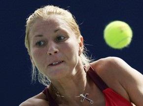 Рейтинг WTA: Альона Бондаренко піднялася на одну позицію