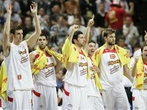 Євробаскет-2009: Іспанія стала чемпіоном Європи із сьомої спроби