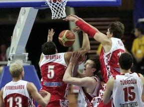 Евробаскет-2009: Франция выиграла у Хорватии 5-е место, Россия - седьмая