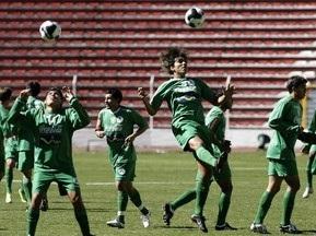 Збірна Болівії з футболу всім складом подала у відставку