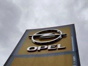 ЕС проверит на предмет наличия политических мотивов сделку по приобретению Opel