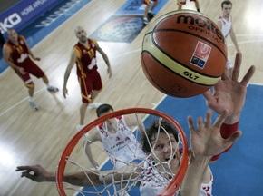 Евробаскет-2009: Определились все четвертьфинальные пары