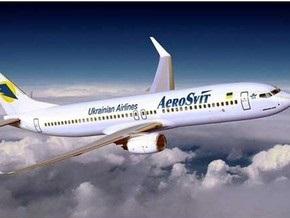 Дело: Госпакет акций Аэросвита могут продать без участия акционеров