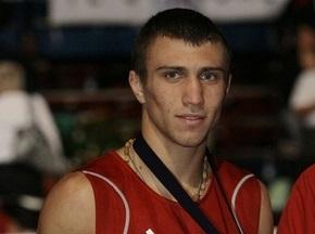 Ломаченко: Хочу, чтобы мои старания были оценены по достоинству