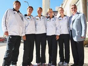 Павленко забыл наградить обещанными орденами украинских теннисисток