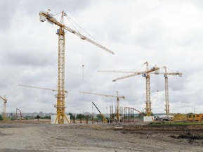 Львов получил 50 млн гривен на строительство стадиона к Евро-2012