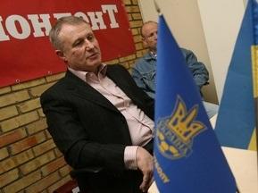 Григорій Суркіс прокоментував похвалу Платіні на адресу української влади