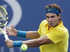 Рейтинг ATP: Надаль повернувся на другу сходинку