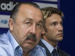 Газзаев: Всем нашим соперникам придется довольно непросто