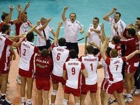 Волейбол: Поляки вперше в історії виграли Чемпіонат Європи