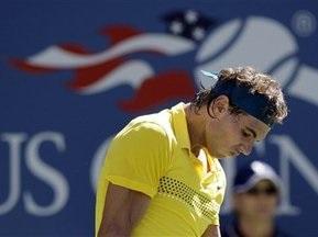 US Open-2009: Дель Потро обіграв Надаля і вийшов до фіналу