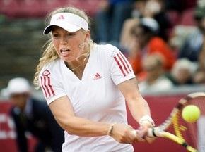 US Open-2009: Возняцки выходит в финал
