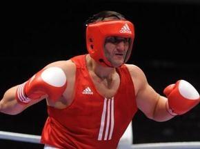 ЧМ по боксу-2009: Капитоненко уступил в финале