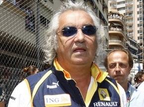 Renault подає до суду на Піке