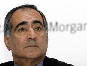 Глава Morgan Stanley подал в отставку