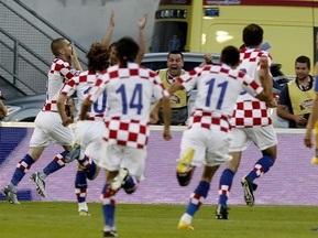 Футболіст збірної Хорватії: Ми у більш вигідному становищі, ніж Україна