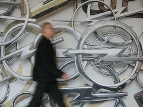 Источник: Совет управляющих GM рекомендует продать Opel российско-канадскому консорциуму