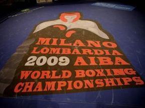 ЧМ по боксу-2009: Итоги девятого дня