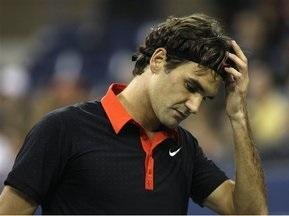 Федерер вышел в полуфинал US Open-2009